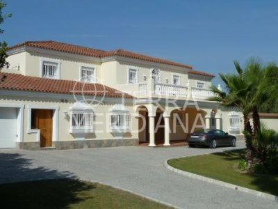 Villa in Sotogrande Costa, Sotogrande