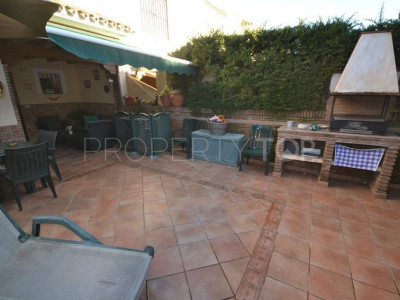 Marbella Town House for Sale