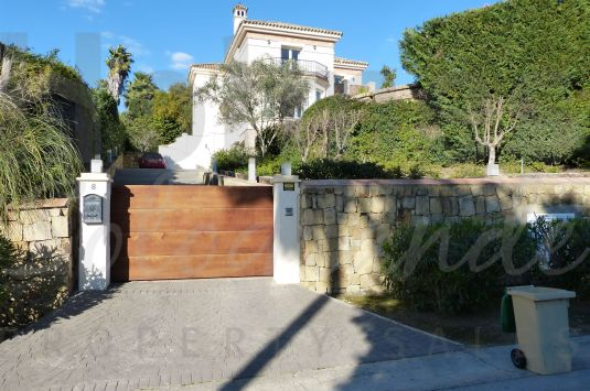 Villa for Sale in Zona F, Sotogrande