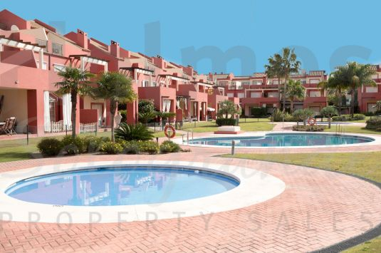 "Town House for Sale in Villas de Paniagua"" - Sotogrande Town House"