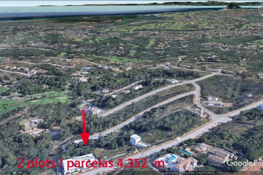 Plot for Sale in La Reserva - Sotogrande Plot