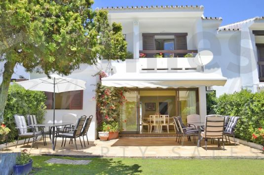 Town House for Sale in La Loma - Sotogrande Town House