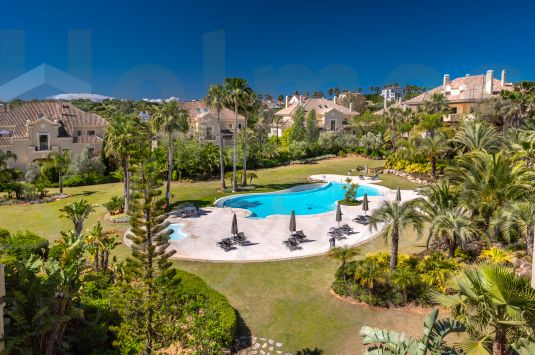 Ground Floor Apartment for Sale in Valgrande, Sotogrande