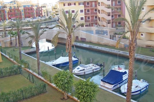 Mooring for Sale in Guadalmarina - Sotogrande Mooring