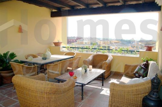 Apartment for Sale in La Cañada Golf - Sotogrande Apartment