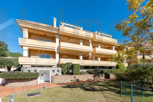 Penthouse for Sale in Valderrama Golf - Sotogrande Penthouse