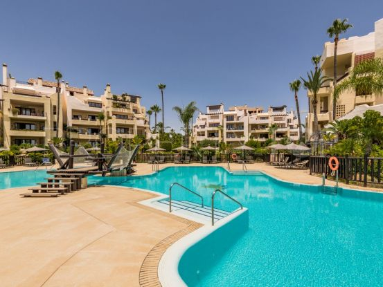 3 bedrooms penthouse in New Golden Mile   PRO Guadalmina Real Estate