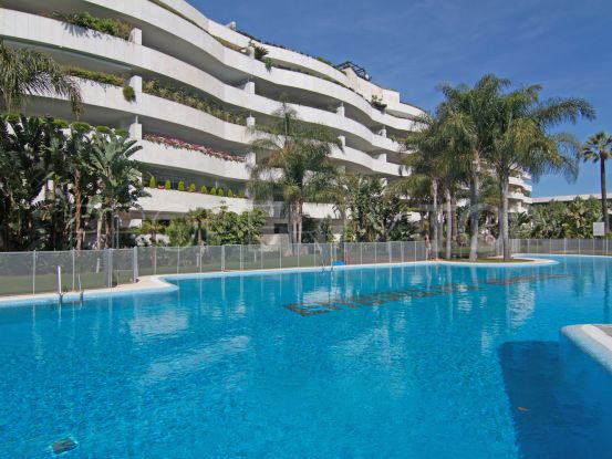 Apartment in El Embrujo Banús for sale | Banus Property