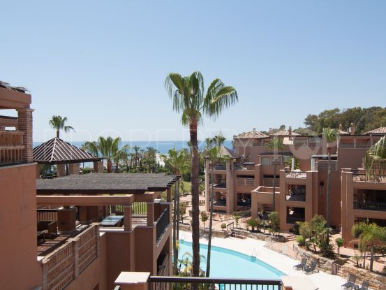 For sale ground floor duplex in Marbella - Puerto Banus with 3 bedrooms | Banus Property