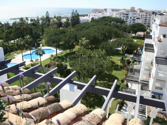 3 bedrooms apartment in Playas del Duque for sale | Banus Property