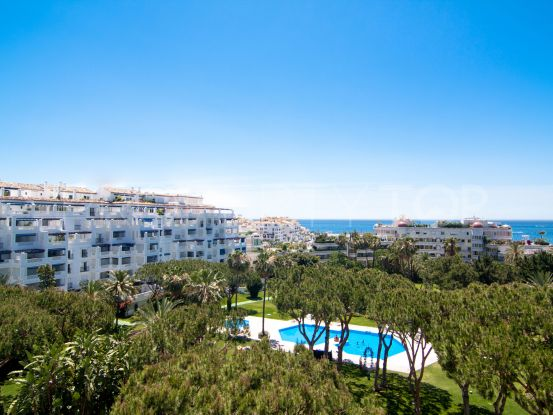 For sale Playas del Duque apartment with 3 bedrooms | Banus Property