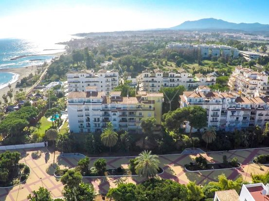 3 bedrooms Andalucia del Mar ground floor apartment for sale | Banus Property