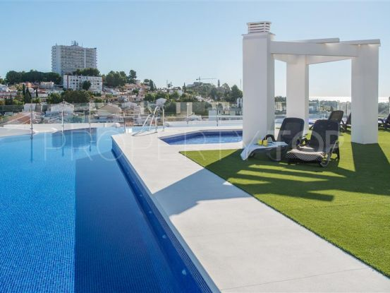 Penthouse with 2 bedrooms in La Campana, Nueva Andalucia | Banus Property