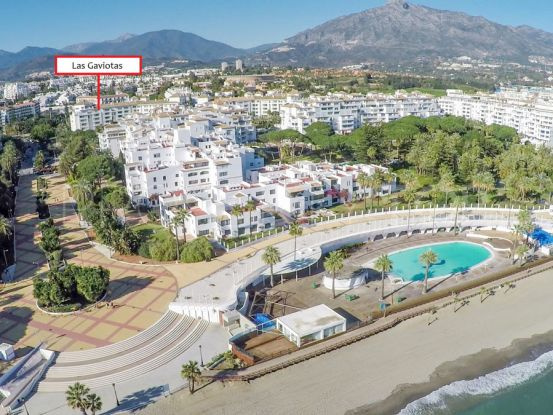 3 bedrooms Las Gaviotas apartment for sale | Banus Property