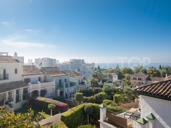 For sale Marbella Golden Mile 10 bedrooms town house | Banus Property