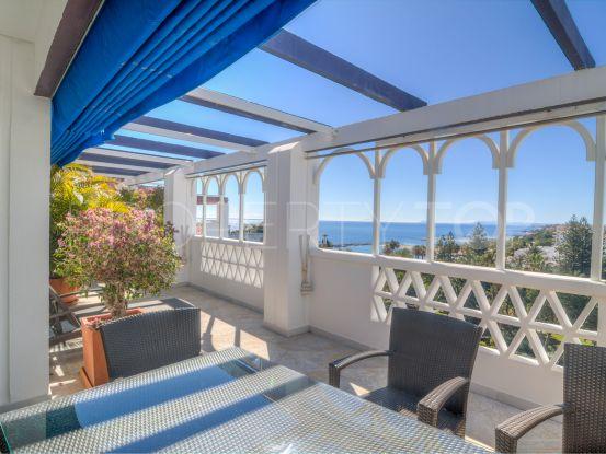 Playas del Duque duplex penthouse with 3 bedrooms | Banus Property