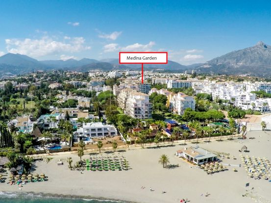 For sale Medina Gardens 3 bedrooms apartment | Banus Property