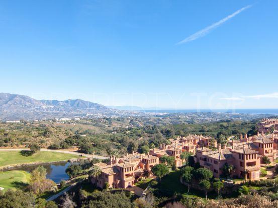 El Soto de Marbella duplex penthouse for sale | Banus Property