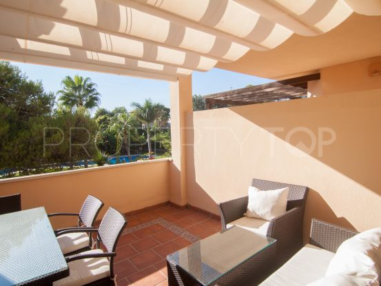 Las Mimosas 2 bedrooms apartment for sale | Banus Property