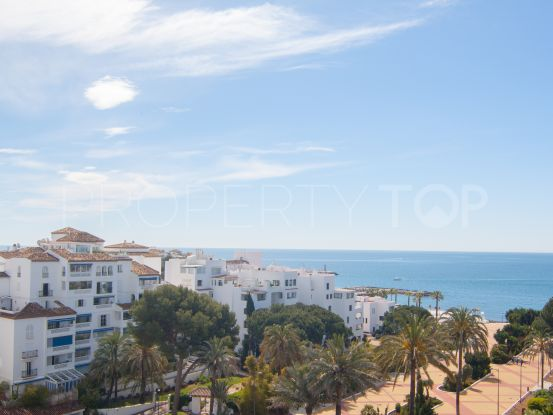 Penthouse for sale in Medina Gardens with 3 bedrooms   Banus Property