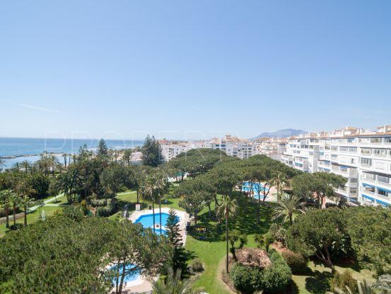 For sale apartment in Playas del Duque, Marbella - Puerto Banus | Banus Property