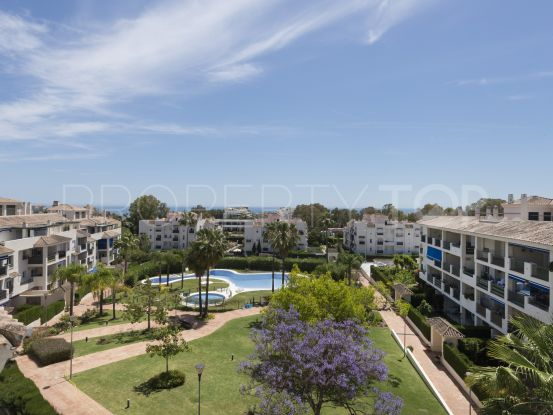 For sale Lorcrimar penthouse with 3 bedrooms | Banus Property