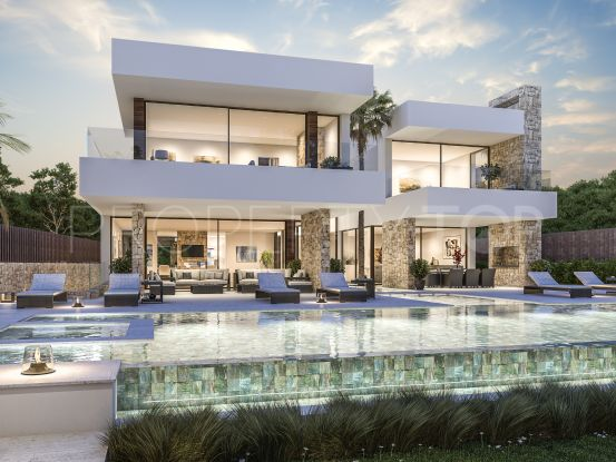 Villa in Guadalmina Baja with 7 bedrooms | Drumelia Real Estates
