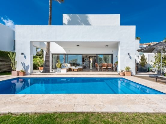 5 bedrooms villa in Atalaya Fairways for sale | Drumelia Real Estates