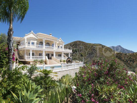 Lomas de La Quinta 4 bedrooms villa for sale | Drumelia Real Estates