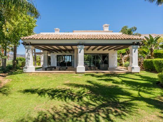 Villa for sale in Las Lomas del Marbella Club with 5 bedrooms | Drumelia Real Estates