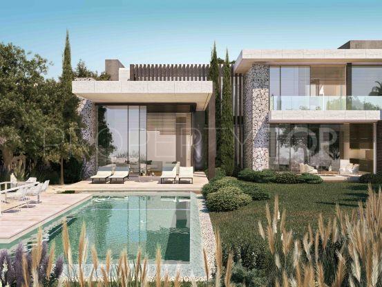For sale 5 bedrooms plot in La Quinta Golf, Benahavis | Drumelia Real Estates