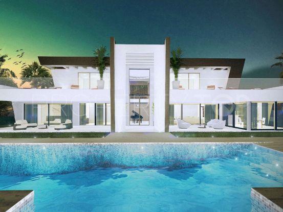 4 bedrooms Los Flamingos villa | Drumelia Real Estates
