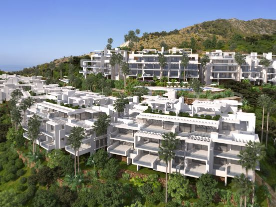 For sale apartment in Ojen | Drumelia Real Estates