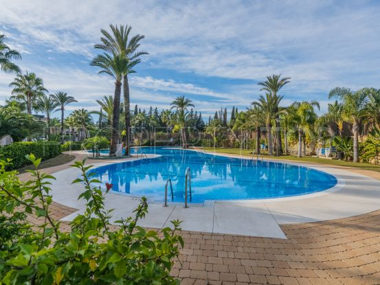 Ground floor apartment in Medina de Banús with 2 bedrooms | Drumelia Real Estates