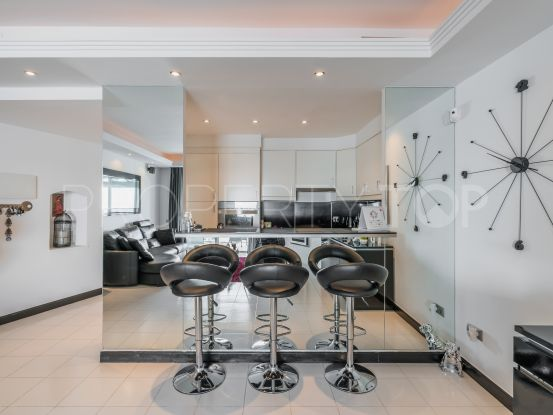 Apartment with 1 bedroom for sale in Marbella - Puerto Banus | Drumelia Real Estates