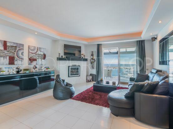 1 bedroom apartment for sale in Marbella - Puerto Banus | Drumelia Real Estates