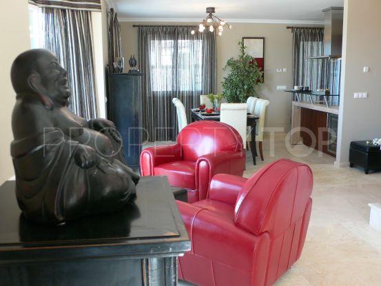 Sierra Blanca Country Club 3 bedrooms villa | Drumelia Real Estates