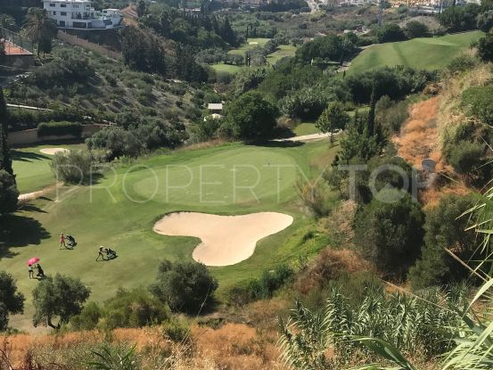 For sale plot in Los Flamingos, Benahavis | Drumelia Real Estates