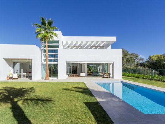 For sale villa with 4 bedrooms in Guadalmina Baja, San Pedro de Alcantara | Drumelia Real Estates