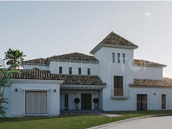 6 bedrooms villa in La Zagaleta for sale | Drumelia Real Estates