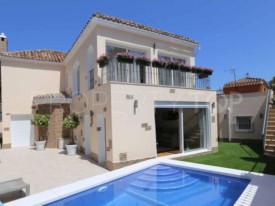 San Pedro de Alcantara villa for sale | Drumelia Real Estates