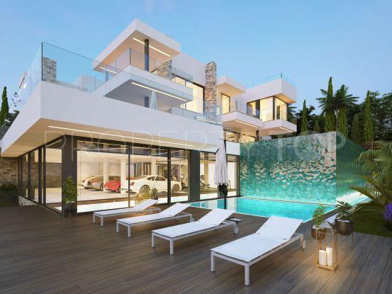 Villa with 8 bedrooms for sale in Los Flamingos, Benahavis | Drumelia Real Estates