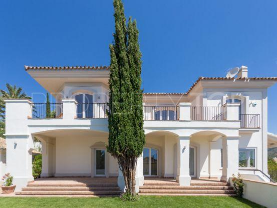 Santa Maria Golf 4 bedrooms villa for sale | Drumelia Real Estates