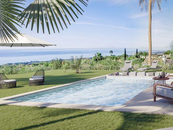 For sale villa in Puerto La Duquesa | Drumelia Real Estates