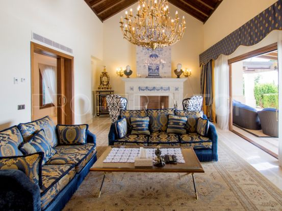 Buy Los Flamingos Golf 5 bedrooms villa | Drumelia Real Estates