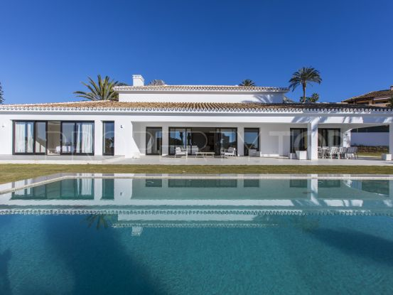Villa for sale in Rocio de Nagüeles | Drumelia Real Estates