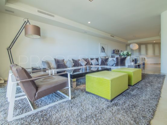 For sale ground floor duplex in Laguna de Banus   Drumelia Real Estates