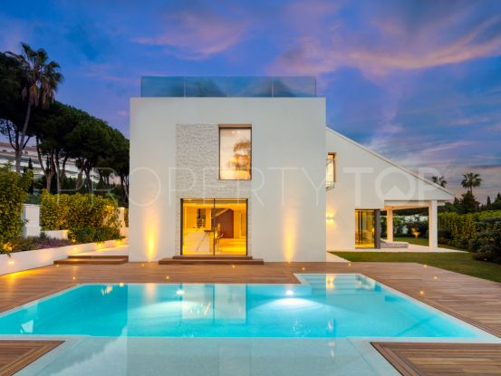 Marbella - Puerto Banus 5 bedrooms villa for sale | Drumelia Real Estates