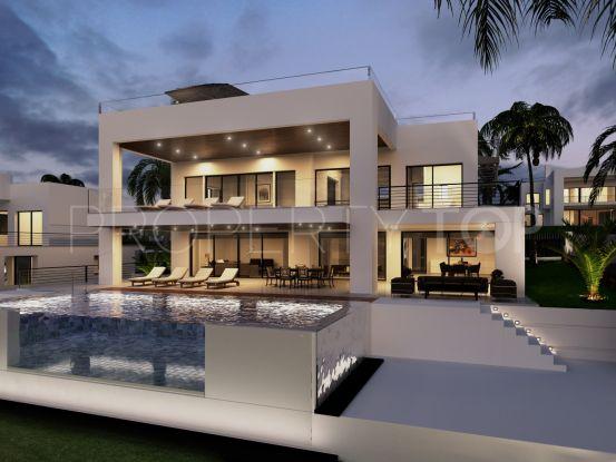 5 bedrooms villa for sale in Los Olivos, Nueva Andalucia | Drumelia Real Estates