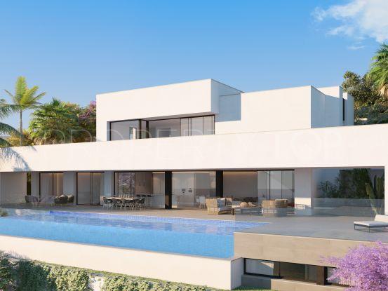 For sale Los Flamingos Golf 5 bedrooms villa | Drumelia Real Estates